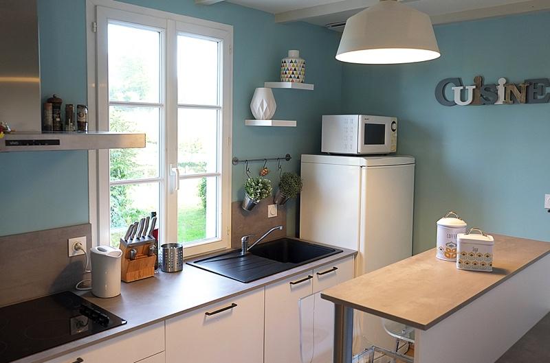 Longère-Angèle-Ethuin-designer-interieur-coloriste-projet-cosy-cuisine-bleue